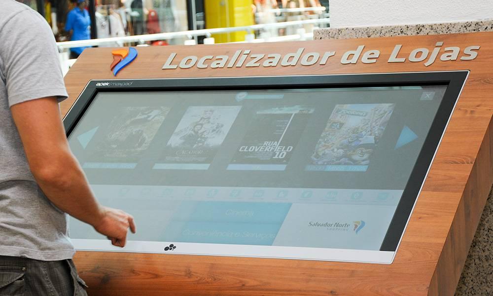 bdcf42fa91c Salvador Norte Shopping – Perto de você.